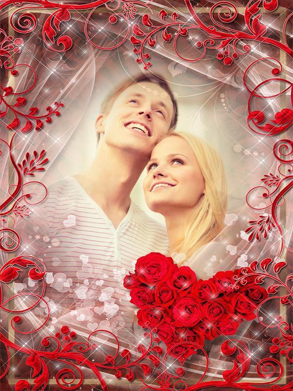 marcos de cuadros San Valentín Descarga APK - Gratis Fotografía ...