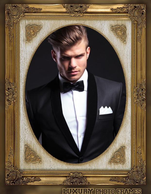 Luxury Picture Frames APK Download - Free Photography APP for ...