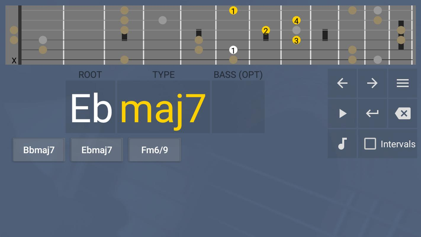 Fretboard Guitar Chords Apk Download Free Music Audio App For