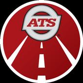 ATS Driver icono