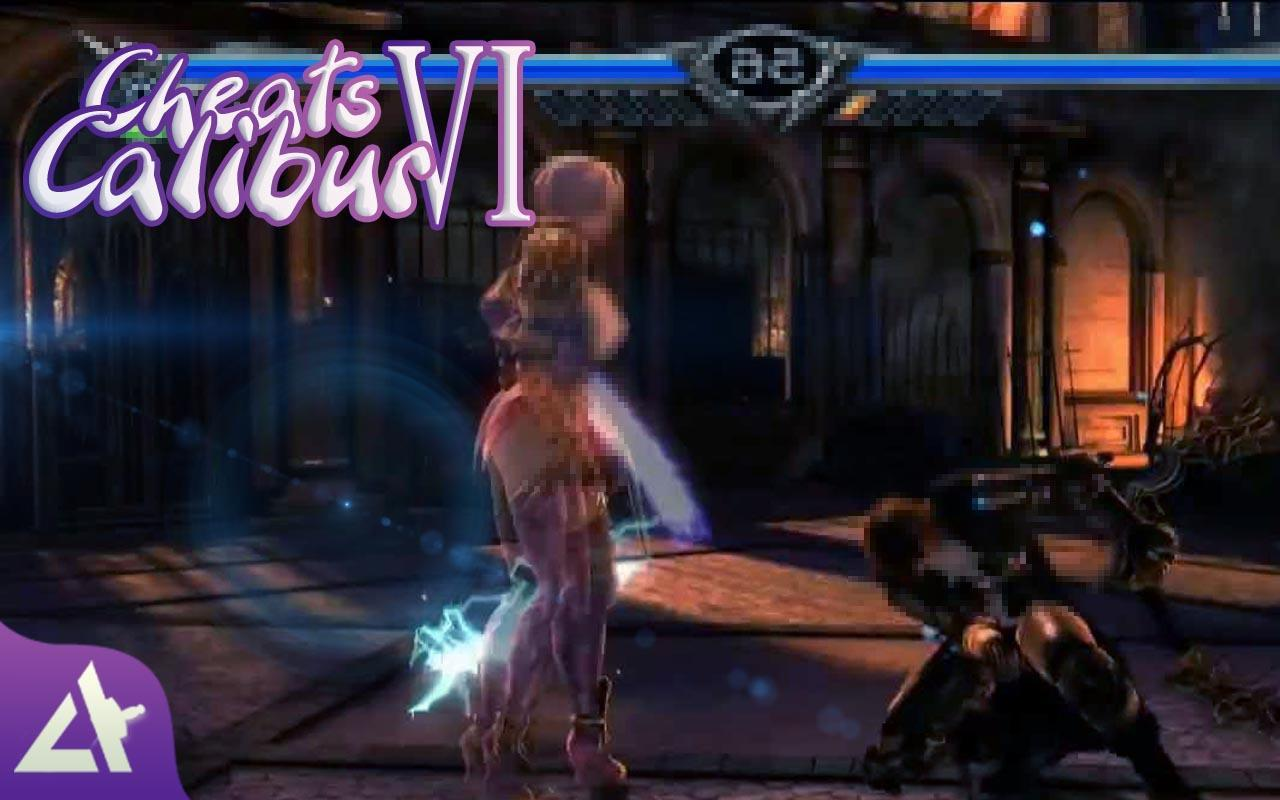 Cheats for Soul Calibur 6 for Android - APK Download