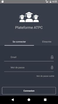 ATPC poster