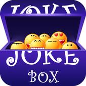 Jokes Box icon