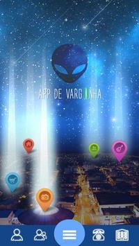 App de Varginha poster