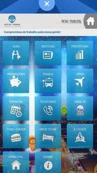 App de Varginha screenshot 1