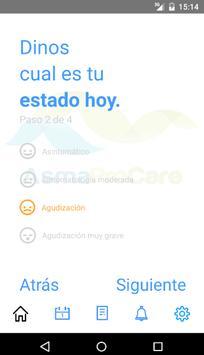 AsmaProCare apk screenshot