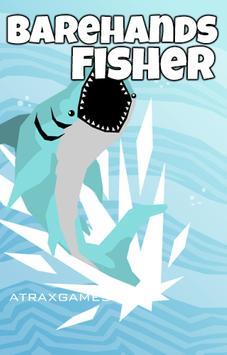 Bare Hands Fisher screenshot 2