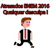 lates ENEM 2016 runner icon