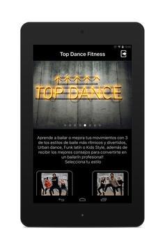 Top Dance screenshot 5