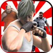 SHANE : VIOLENT & BLOODY FIGHTING GAME (BRUTAL) ! icon
