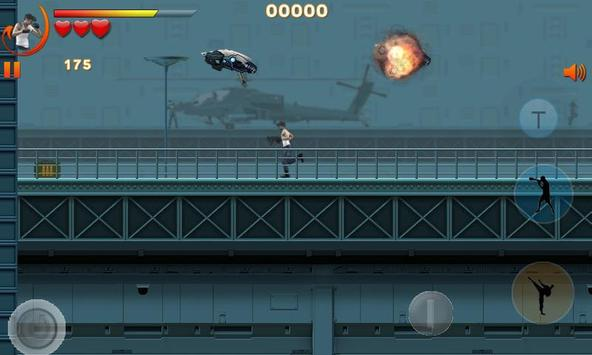 SHANE : VIOLENT & BLOODY FIGHTING GAME (BRUTAL) ! apk screenshot