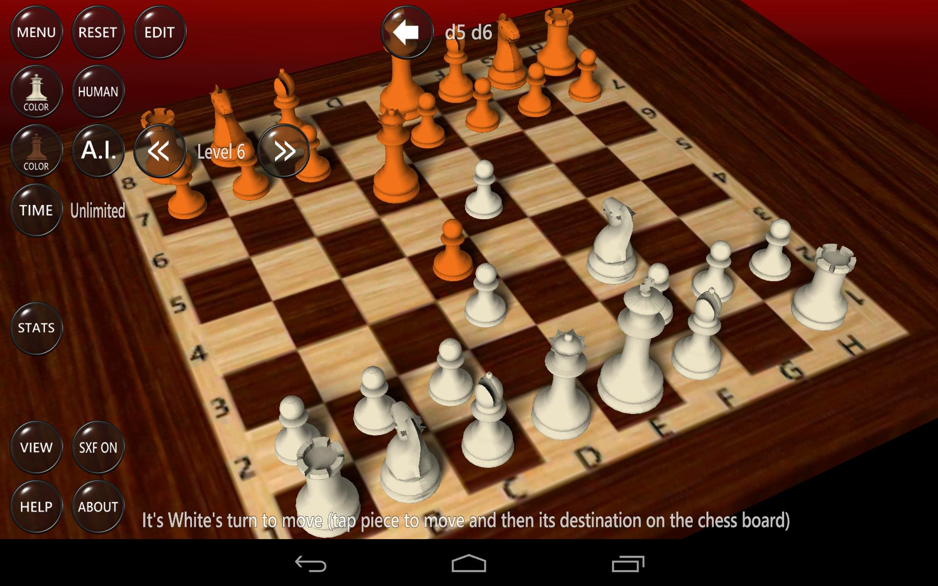3D Chess Game for Android - APK Download