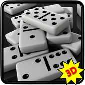 3D Dominoes icon