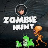 Zombie Hunt icon