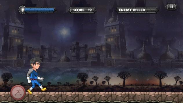 Zombie Hunt screenshot 1