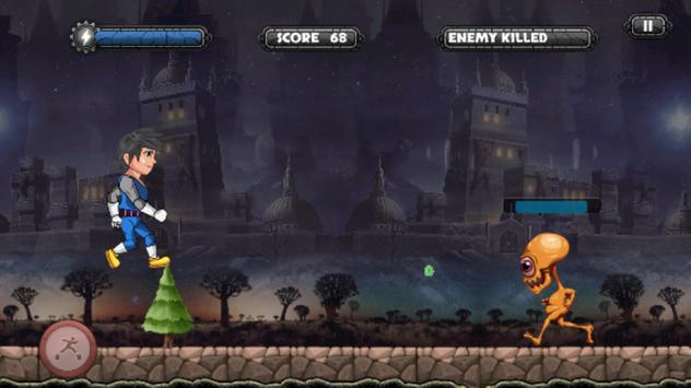 Zombie Hunt screenshot 2