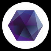 HexaBlocks ícone