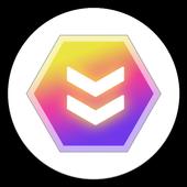 HexaFall icono
