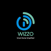 Wizzo Smart Home Solution icon