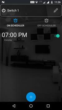 Wizzo Smart Home Solution screenshot 3