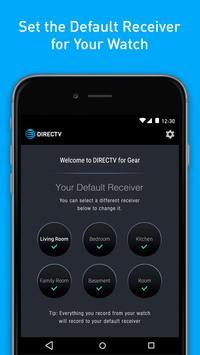 DIRECTV Watch App Companion poster