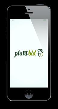 Plantbid Nursery App apk screenshot