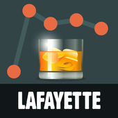 The Lafayette BAC App icon