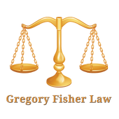 Attorney Gregory H. Fisher PA icon