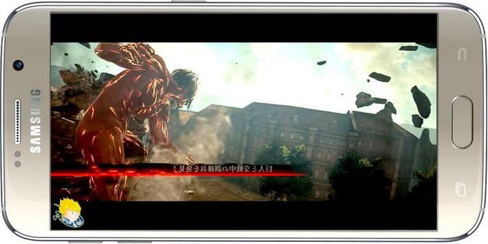 Tips Attack On Titan screenshot 6