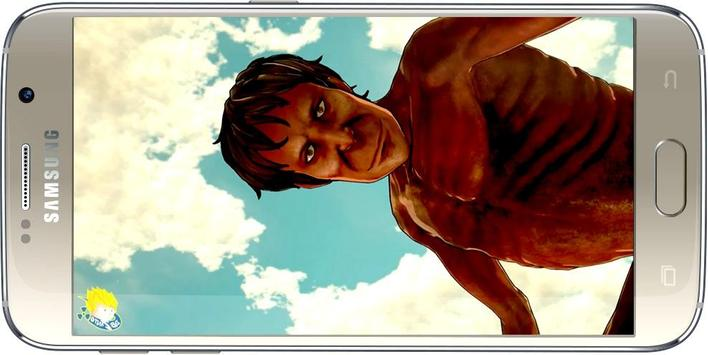 Tips Attack On Titan screenshot 3