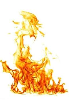 fiery wallpaper apk screenshot
