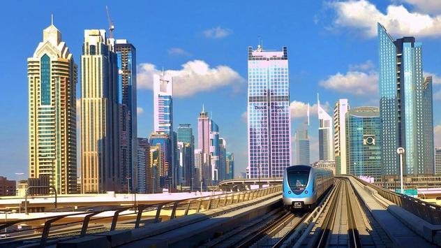 Dubai Wallpaper For Android