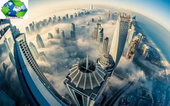Dubai wallpaper apk screenshot