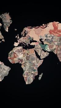 Our world wallpaper apk screenshot