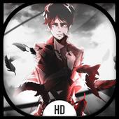 Wallpapers HD Shingeki no Kyojin 😍 4K FULL HD 😘 icon