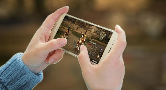 Free attack on titan Game Tips apk screenshot