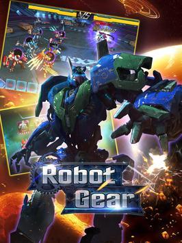 Robot Gear apk screenshot