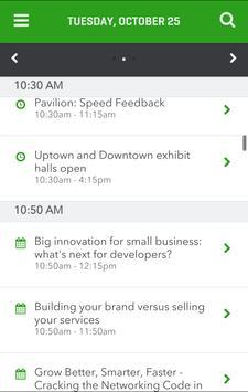 QuickBooks Connect 2016 screenshot 1
