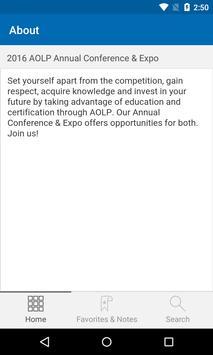 Illuminate – AOLP's Conference apk screenshot