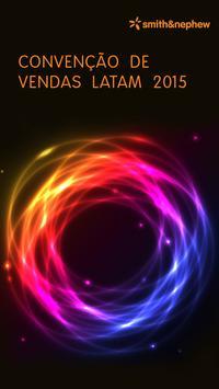 Convecao de Venas LatAm 2015 poster