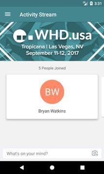 WHD.usa 2017 screenshot 1