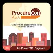 ProcureCon Asia 2016 icon