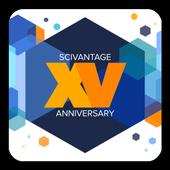 Scivantage Conference 2015 icon