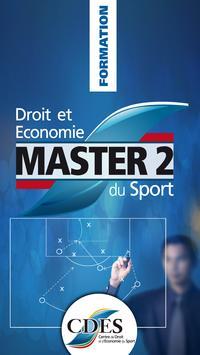 Master 2 Promo 33 poster