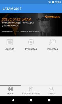 Soluciones LatAm 2017 ESP screenshot 1