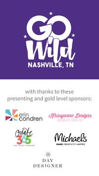 GO Wild Nashville poster