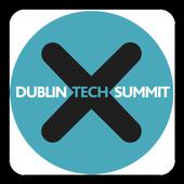 Dublin Tech Summit icon