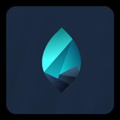 Branchout icon