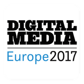Digital Media Europe 2017 icon