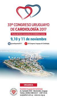 Cardiopunta 2017 poster